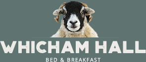 Whicham Hall Farm Bed & Breakfast